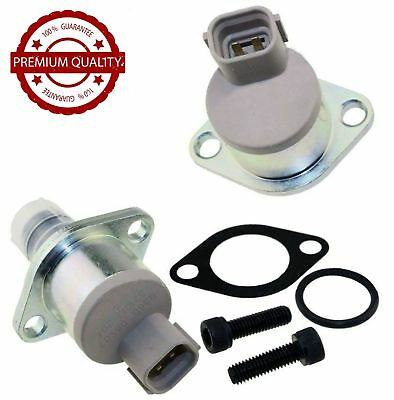Fuel Pump Pressure Regulator Suction Control Valve for VAUXHALL OPEL 1.7 CDTi