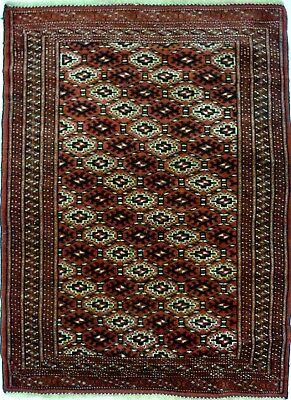 Tapis Balouch Traditionnel Oriental hand made N° 16