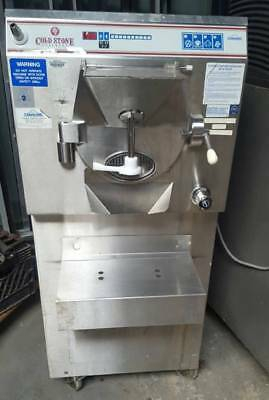 Carpigiani LB-502 Gelato Ice Cream Maker Batch Freezer Machine Water Cooled