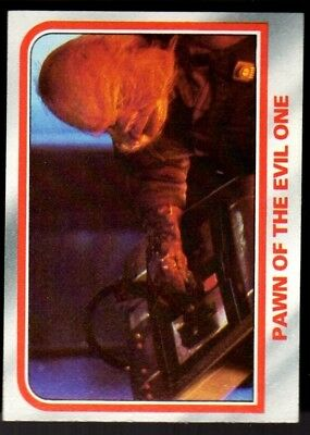 ONE 1980 Topps Star Wars