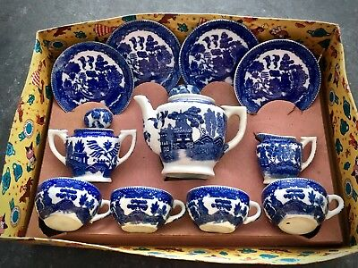Toy Tea Set Passed JIS S-3003