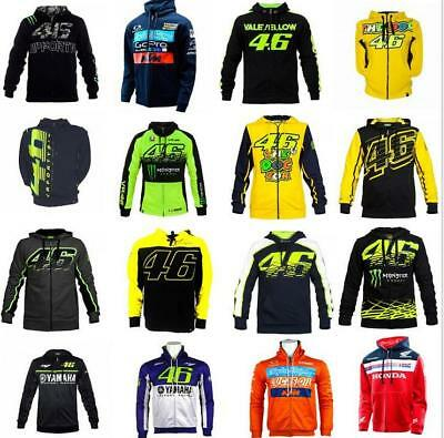 Mens Motocross MX Dirt Bike Cycling Jacket Coat Jersey Bicycle outdoor