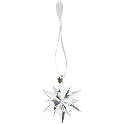 New 2017 Swarovski 5257589 Annual Edition Christmas Ornament