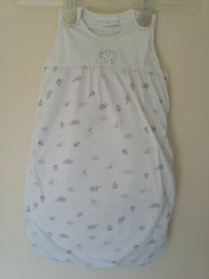 Baby Sleeping Bags Bundle 0-6 months (The Little White Company / Pommette)