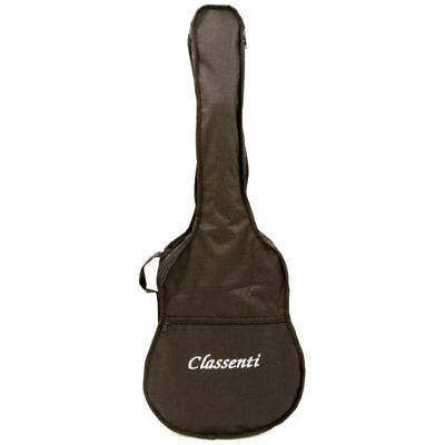 3/4 Size Acoustic & Classical Guitar Padded Soft Case Cover Travel Gig Bag Cheap