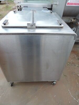 Freezer (Ice Cream Dipping Cabinet) Two Available