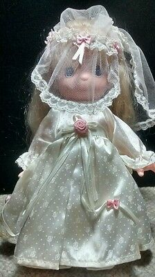 Precious Moments Bride Doll 1992