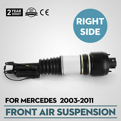 Fits Mercedes E class W211 CLS W219 Front Right Airmatic Air Suspension New