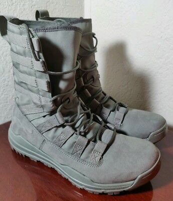 best sneakers cf765 8ea29 ... norway nike sfb gen 2 8 boots sage green size 9 military combat 922474  31352 bbef0