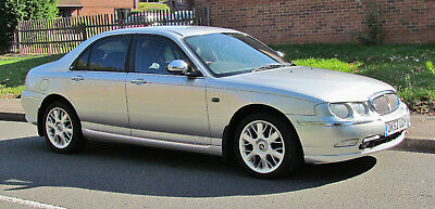 ROVER 75  now sold