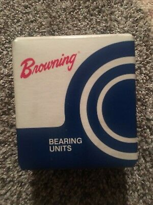 LS108 Browning New Ball Bearing Unit. Brand New In  Box.