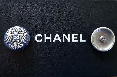 Boutons Chanel 26 mm