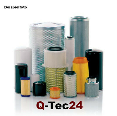 Wartungs-Kit für DEMAG Modell SC30-DS, SC30-DS1, SC30-DS2