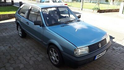Schöner VW Polo 86C Coupe 1,3
