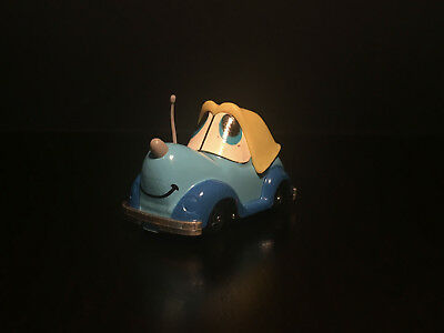 Walt Disney Susie the Little Blue Coupe Diecast Car - Made by Tomy