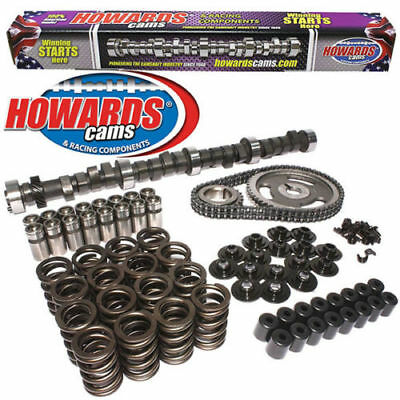 HOWARD'S CHRYSLER BIG Daddy Rattler 296/304 530/515 109° Hyd