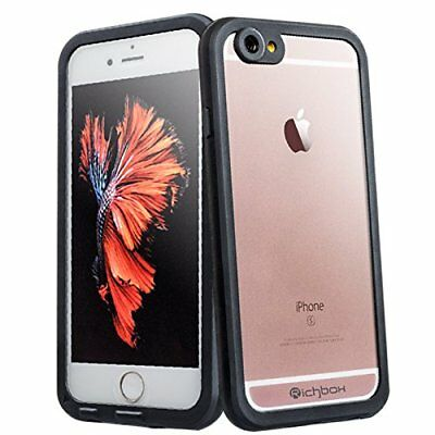 Waterproof case iPhone 6/6S Plus, custodia cover impermeabile IP68 mare piscina
