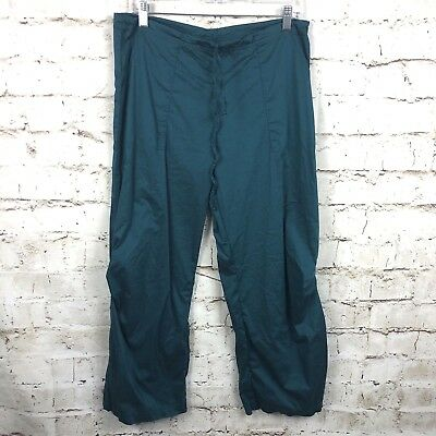 66a7a0ed46 Womens Be Present Yoga Fitness Casual Pants Cropped Capris Agility