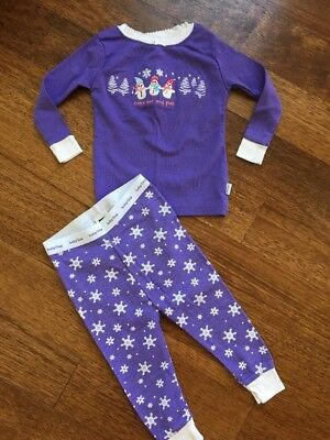 NEW Baby Gap 2 piece Pj cotton come out and play 12 18 Months