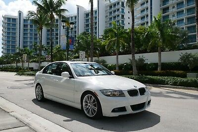 2010 BMW 3-Series only 35kmiles 2010 Bmw 335i M Sport  only 35kmiles