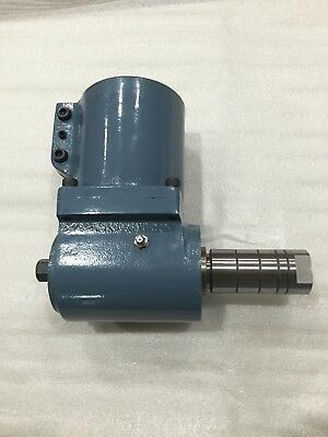 Milling Machine Accessory - Right Angle Attachment R8 fits Bridgeport