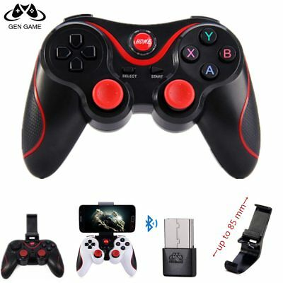 Gen Game X3 Game Controller Smart Wireless Joystick Gamepad for PC Phone Tablet