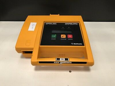Defibrillateur Cardiaque Medtronic 500T AED Training System