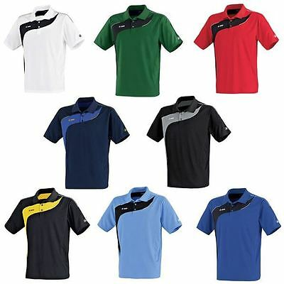 Jako Herren Polo Shirt Competition! 6379 *NEU* Top