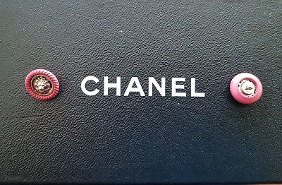 Boutons Chanel 14 mm