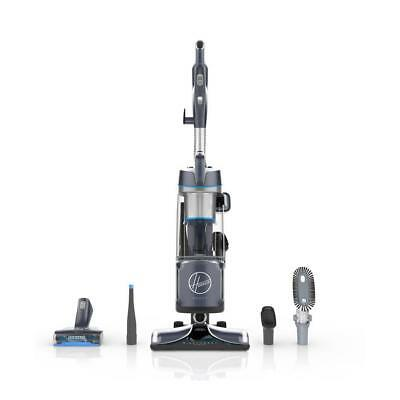 Hoover REACT Powered Reach Plus Upright Vacuum Cleaner, UH73510
