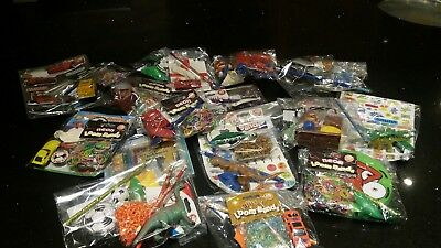 20 Assorted Party Lucky Dip Prizes Pocket Money Wholesale Joblot Boys