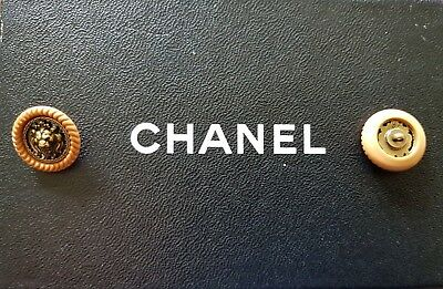 Boutons Chanel 18 mm