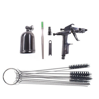 K-3 Spray Gun Painting Tools For Wall Leather With Needles Brush