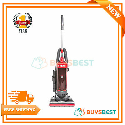 Hoover Whirlwind Bagless 750W Upright Vacuum Cleaner - WR71-WR01001