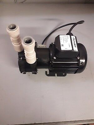 Totton flowjet gp 20/12 pump.reconditioned and tested.7 litre per minute