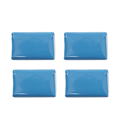 4x Magic Cleaning Detailing Clay Bar Car Glass Vehicles Soft Smooth Flexibility