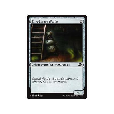 Wicker Witch Shadows over Innistrad n°268  (Anglais) NM MTG Magic
