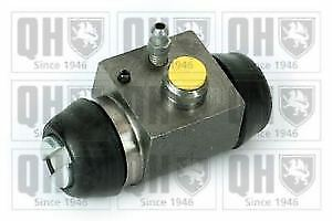 Pair Of Rear Wheel Cylinders For Ford Transit Years 1985 To 1992