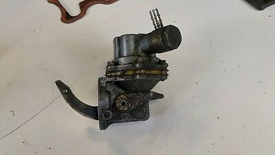 range rover classic 2.4 vm turbo diesel FUEL LIFT PUMP