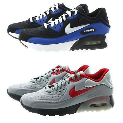 best service 4c211 50feb Nike 844599 Kids Youth Boys Girls Air Max 90 Ultra SE GS Running Shoes  Sneakers