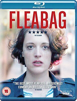 Fleabag Series 1 [Blu-ray] [DVD][Region 2]