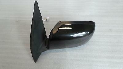 Nissan X Trail T31 07-13 Nearside Left Door Mirror Some Marks