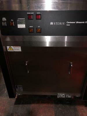 Steris CAVIWAVE Ultrasonic Cleaning System