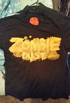 Three Floyds zombie dust Shirt size medium