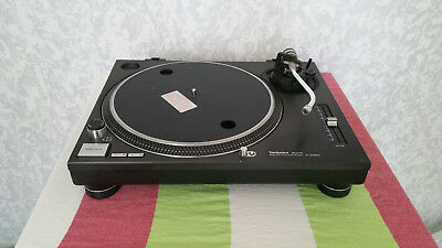 Technics HIGH END Plattenspieler SL-1210 MK 2 Turntable SL1210 massiv! Top!