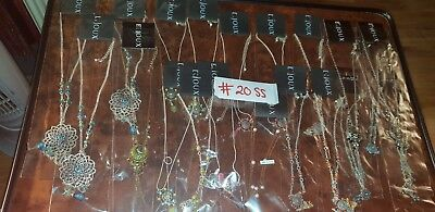 Joblot 20 Assorted Ladies Necklaces #20kt Jewelry & Watches Fashion Jewelry