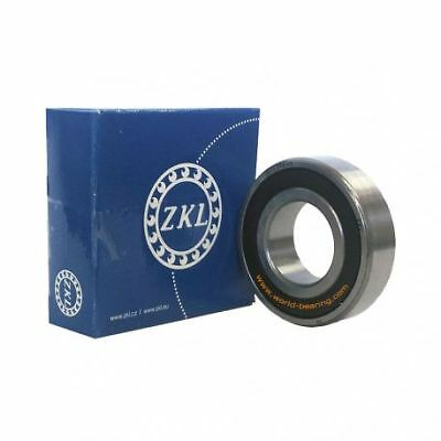 61903-2RS ZKL 17x30x7