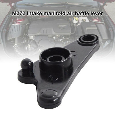 Intake Manifold Air Flap Lever for Mercedes-Benz M272 M273 C230 C350