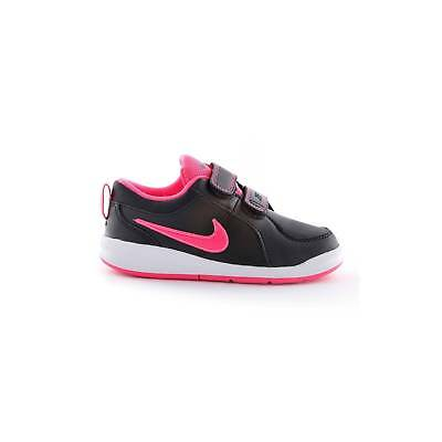 competitive price 6f917 b2829 NIKE PICO 4 (TDV) Chaussures de bébé Fille Baskets Velcro Enfant 454478 016