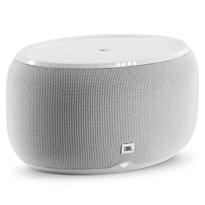 JBL LINK 300 Bluetooth Voice Activated Speaker With Google